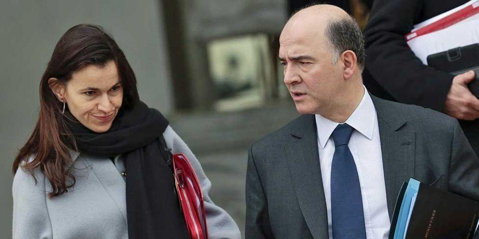 Taxe sur les smartphones  : Filippetti répète ses arguments contre ceux de Bercy