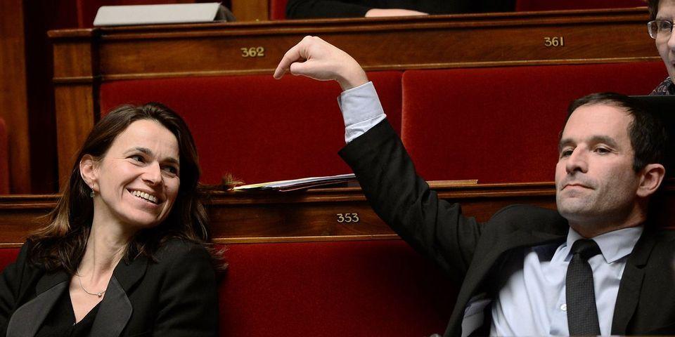"""Aurélie Filippetti ironise sur les frondeurs qui auraient """"tué la gauche à 35"""""""