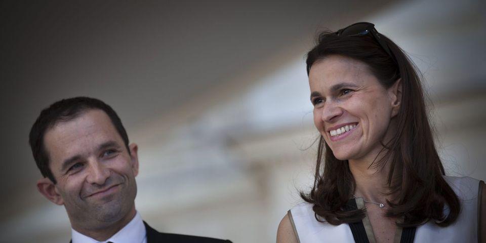 """Avant de quitter le gouvernement, Benoît Hamon et Aurélie Filippetti glorifiaient """"la désobéissance"""" et les """"rebelles"""" qui ont """"su dire non"""""""