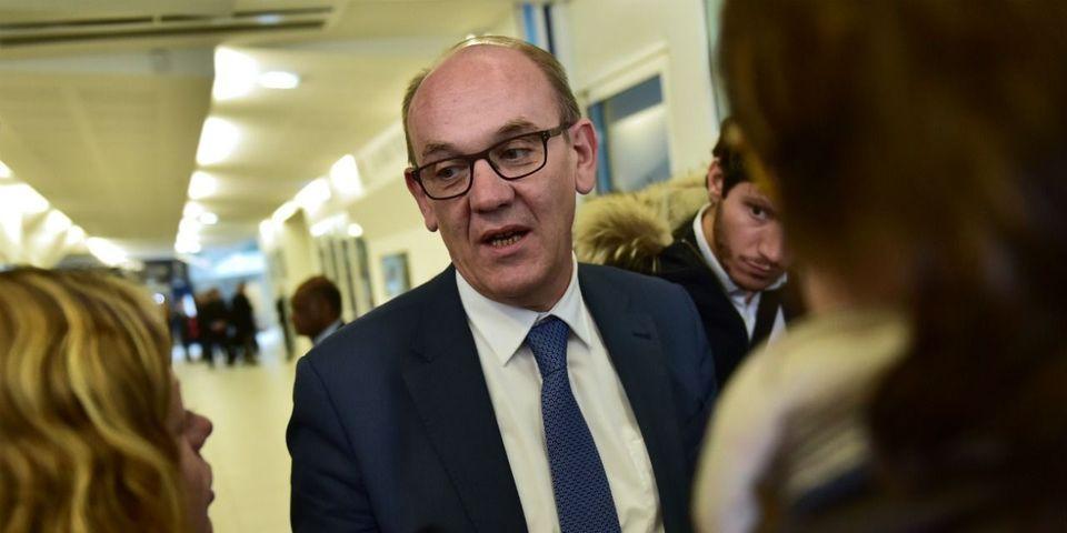 """Avant leur éventuelle exclusion, LR a décidé de """"bloquer"""" les cotisations des ministres LR et de Thierry Solère"""