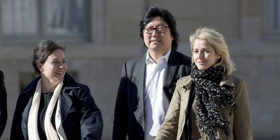 Avec Placé, Pompili et Cosse, deux nuances de verts entrent au gouvernement Valls
