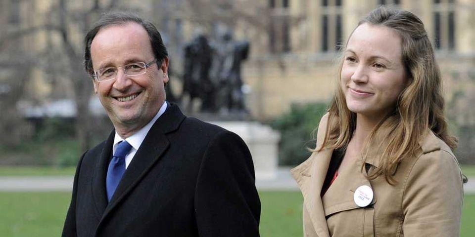 Axelle Lemaire, la députée qui a retardé le mini-remaniement