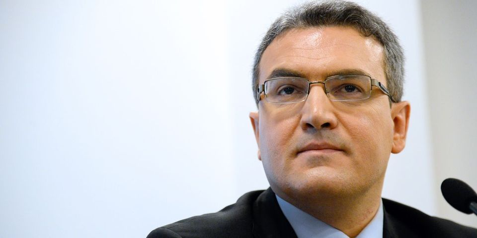 Aymeric Chauprade remplacé par Édouard Ferrand à la tête de la délégation FN au Parlement européen