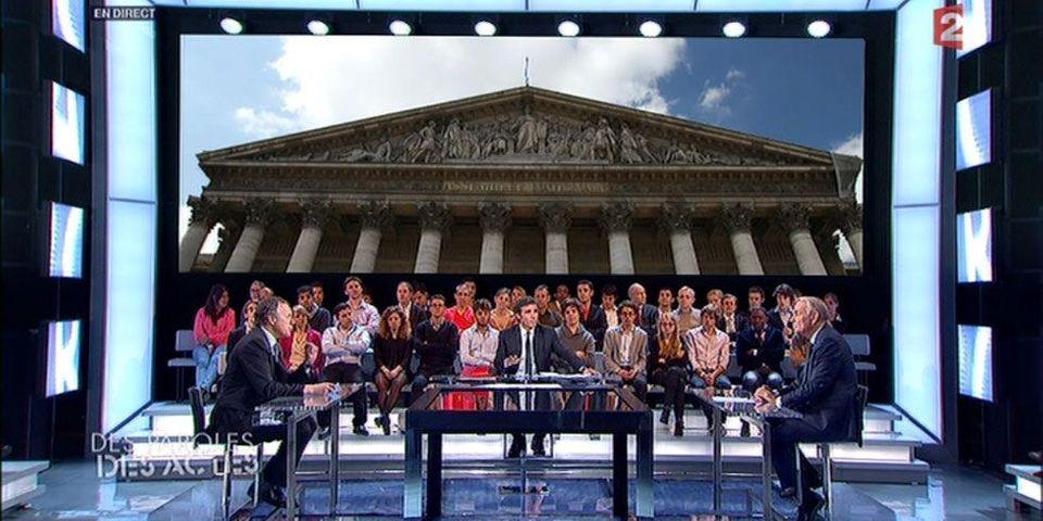 Jean-Marc Ayrault ne soumettra pas au vote sa déclaration