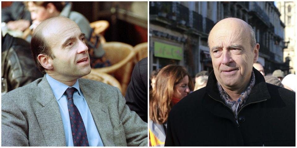 Back to 1990 : où Alain Juppé exclut Alain Carignon du RPR car il appelle à faire barrage au FN dans une élection partielle