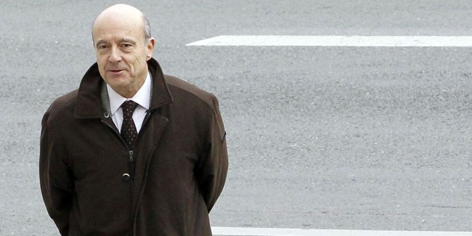 """Baisser le SMIC : Alain Juppé accuse Pierre Gattaz de """"brutaliser les plus petits revenus"""""""
