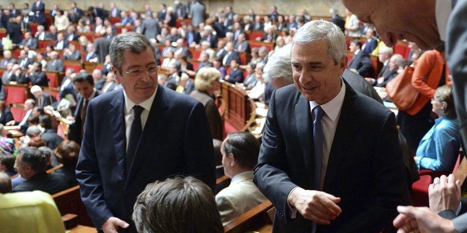 Balkany demande à Bartolone de l'aider pour que son immunité parlementaire ne soit pas levée