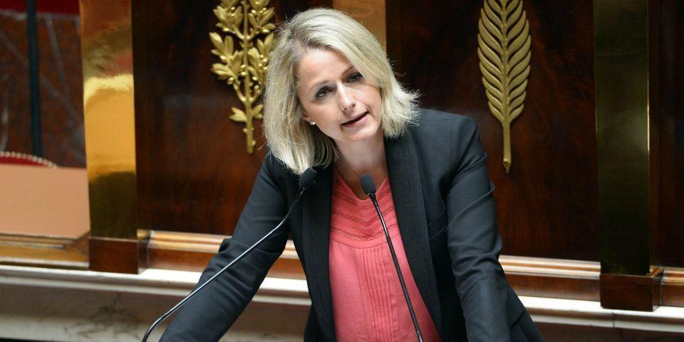 Barbara Pompili dénonce le refus de Nicolas Hulot d'entrer au gouvernement