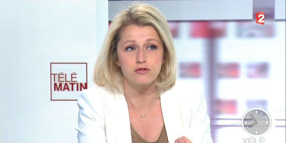 """Barbara Pompili déplore la décision """"personnelle"""" de Cécile Duflot et Pascal Canfin de ne pas participer au gouvernement de Manuel Valls"""