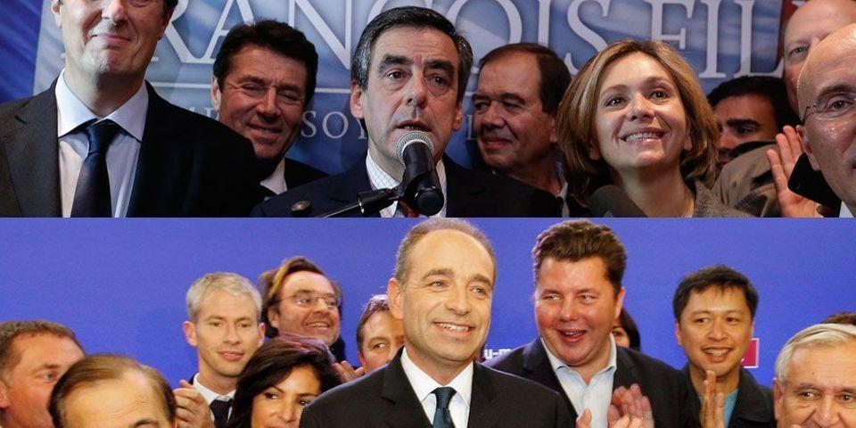 Bataille à l'UMP : Copé, Fillon, non-alignés, fédérations ... qui demande quoi ?