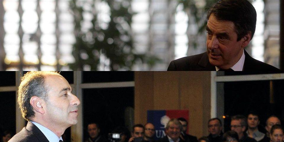Bataille de l'UMP : les discussions entre Copé et Fillon demeurent secrètes