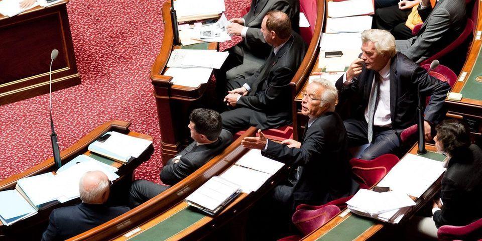 Battu pour la vice-présidence du Sénat, le sénateur PS Jean-Pierre Michel dénonce les pratiques de son groupe