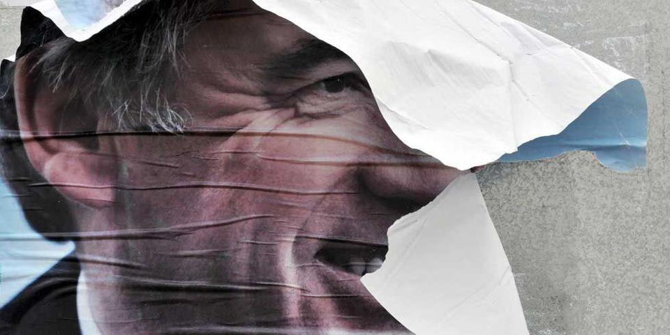 """Bayrou fait le """"choix"""" de Hollande"""