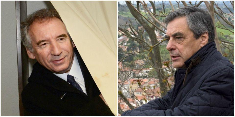 """Bayrou refuse de faire comme Fillon et de trouver la taupe : """"J'ai une très grande rage de vivre"""""""