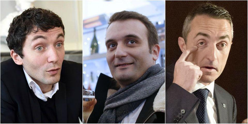 Beaucaire : le FN se félicite d'une première décision de justice favorable au maire Julien Sanchez