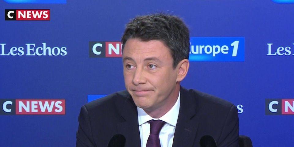 Benjamin Griveaux se défend de tout sexisme vis-à-vis de la secrétaire d'État Delphine Gény-Stephann car il a traité Bruno Le Maire de la même manière