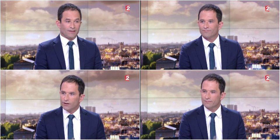 """Benoît Hamon annonce sa candidature à la primaire de """"la BAP"""""""