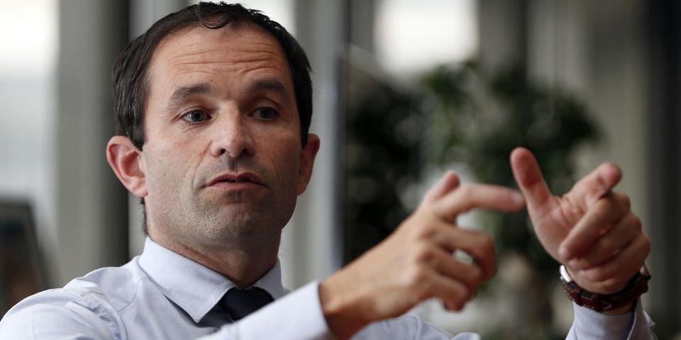 Benoît Hamon et deux députés PS déposent une proposition de résolution pour que la France reconnaisse un Etat palestinien