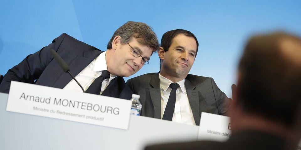 Benoît Hamon, guest-star de la Fête de la Rose d'Arnaud Montebourg