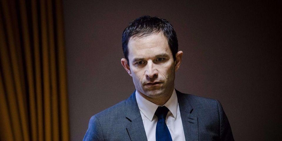 Benoît Hamon ne sait pas s'il a voté la réforme de la prescription en matière pénale