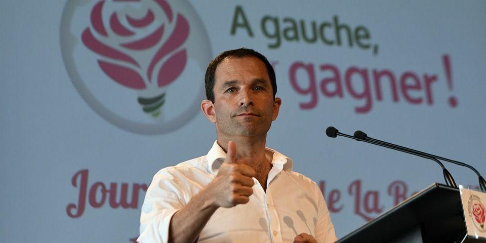 Benoît Hamon remporte largement la primaire de la Belle Alliance Populaire