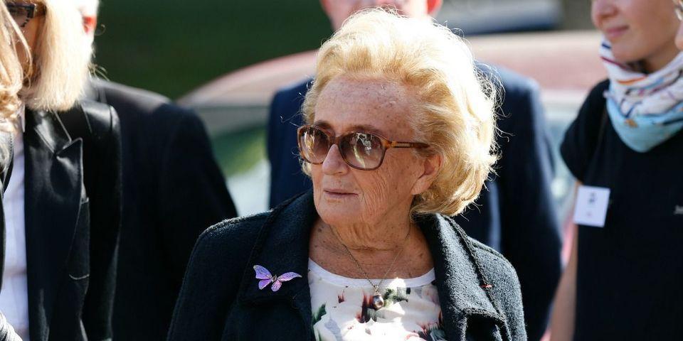 Bernadette Chirac ne se rendra pas à Tulle pour les voeux de François Hollande aux Corréziens