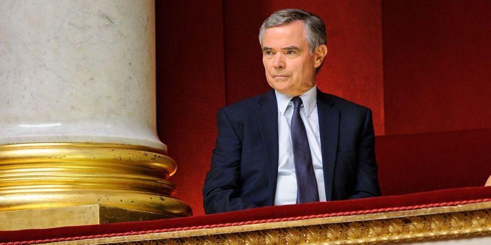 Bernard Accoyer accuse Anne Hidalgo et le Front national de récupérer le général De Gaulle