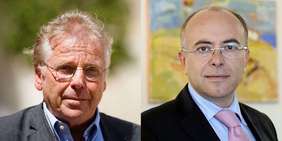 Non, Cohn-Bendit n'invitera pas Cazeneuve chez EELV