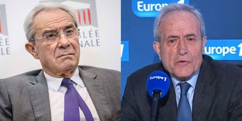 Bernard Debré craint que Jean Tiberi ne fasse encore perdre la droite aux municipales à Paris
