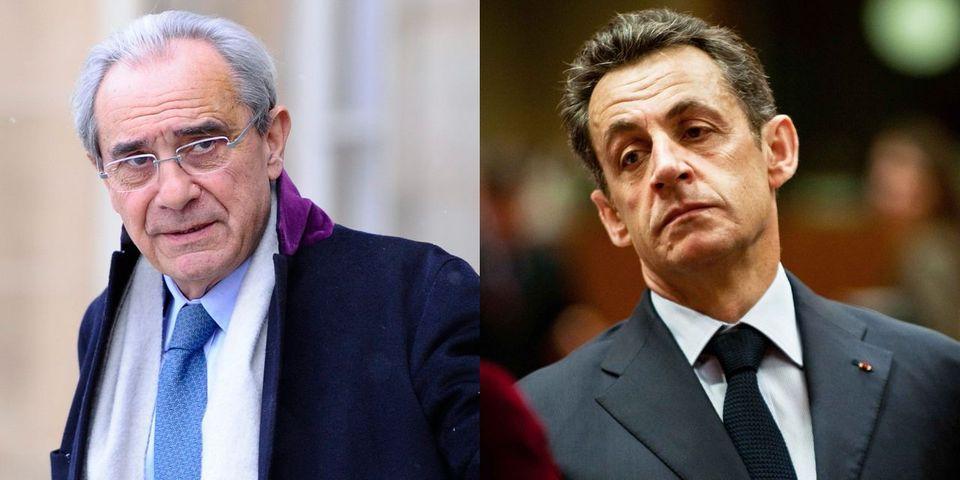 Bernard Debré raconte les coups de colère de Nicolas Sarkozy contre ceux qui l'alertaient sur ses excès de campagne