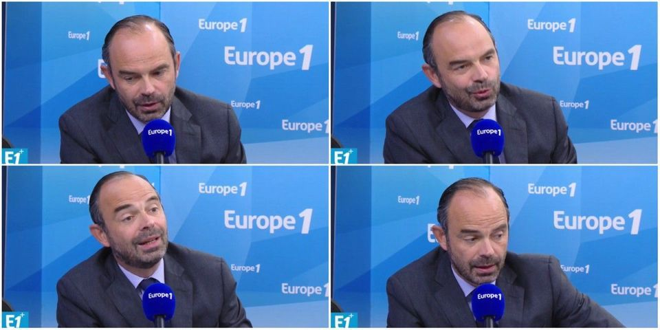 """""""Bordel"""" : Édouard Philippe rappelle que """"sa fille de 7 ans"""" sait qu'il """"ne faut pas"""" dire de gros mots"""