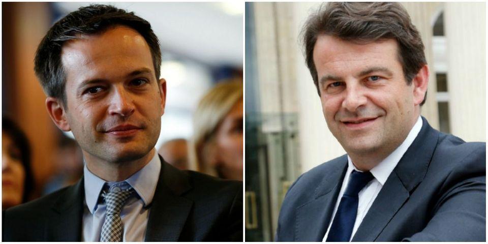"""Bournazel et Solère, qui veulent """"répondre à la main tendue"""" par Macron, restent candidats LR aux législatives"""