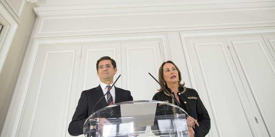 BPI : Ségolène Royal s'interroge sur le niveau de rémunération de son directeur général, Nicolas Dufourcq