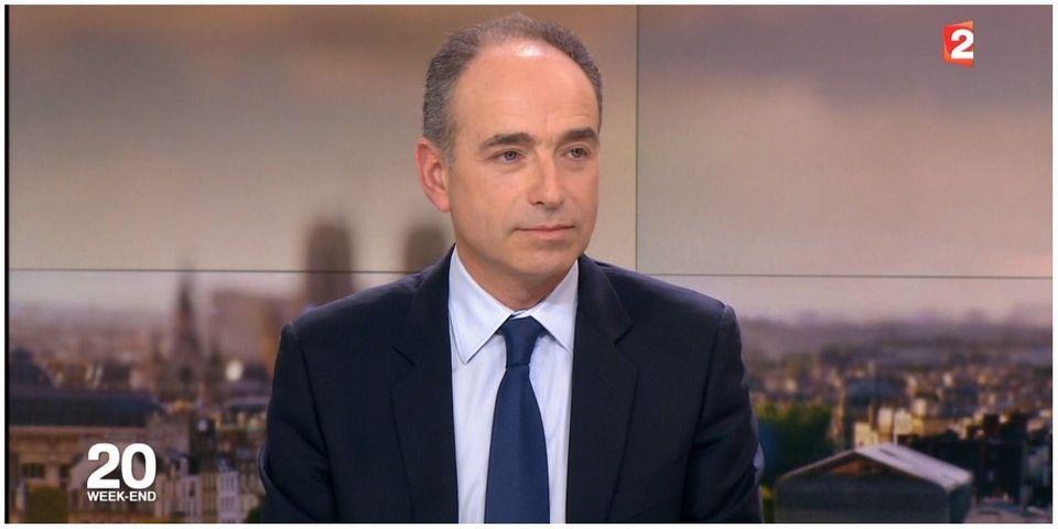 Jean-François Copé s'ajoute à la longue liste des candidats à la primaire de la droite et du centre
