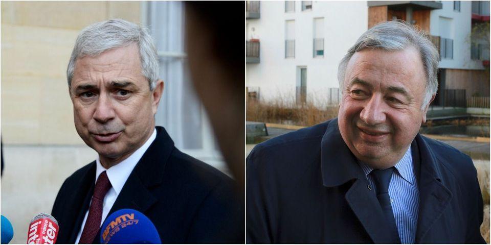 Brexit : Bartolone et Larcher organisent deux débats à l'Assemblée et au Sénat sur l'Europe