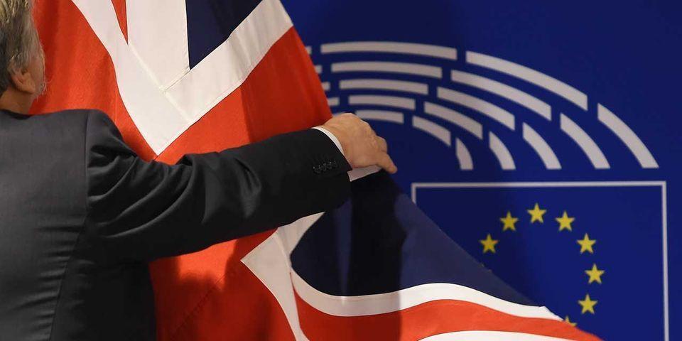 Brexit : comment le gouvernement réagit à la sortie du Royaume-Uni de l'UE