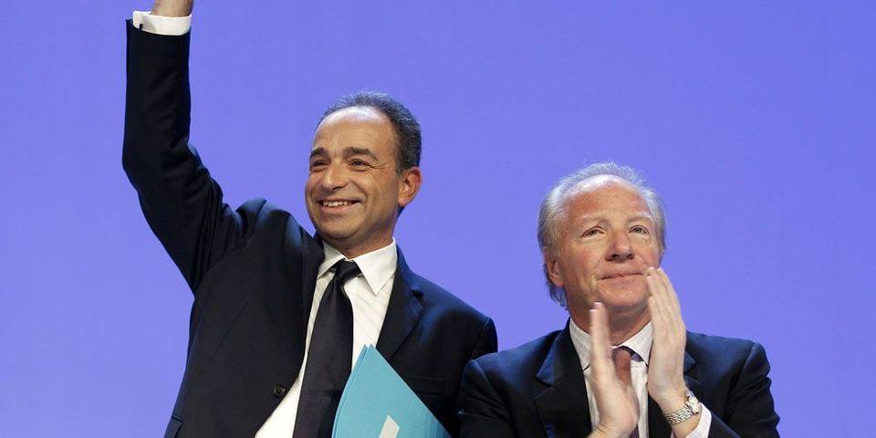 Brice Hortefeux devrait soutenir Jean-François Copé