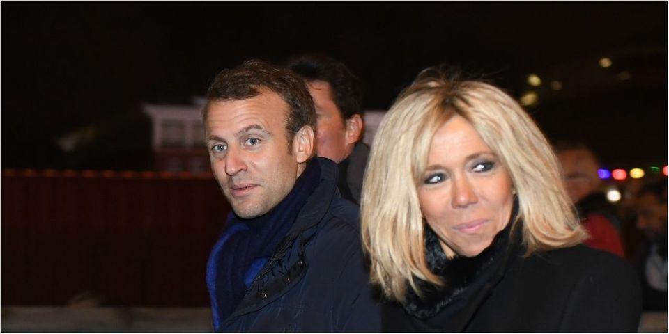 Brigitte Macron intervient auprès du tailleur du Président pour lui assurer qu'il ne part pas chez la concurrence française