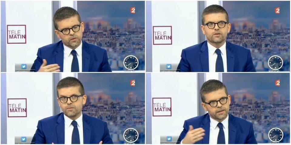 """Briguant la tête du PS, Luc Carvounas se targue de toujours """"gagner ses élections"""""""