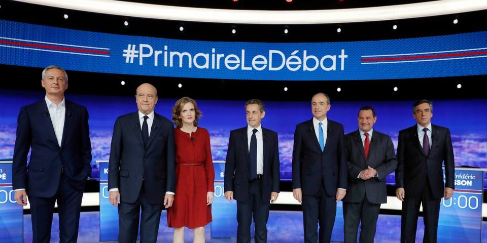Bruno Le Maire veut rendre accessibles les débats de la primaire de la droite aux sourds et malentendants