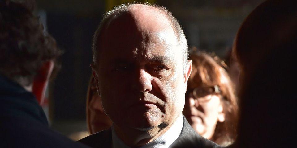 Bruno Le Roux démissionné du ministère de l'Intérieur après les révélations sur l'emploi de ses filles comme assistantes parlementaires