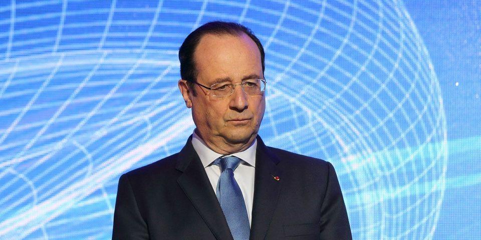 Bruno Le Roux présente François Hollande comme un président timide, pudique, simple