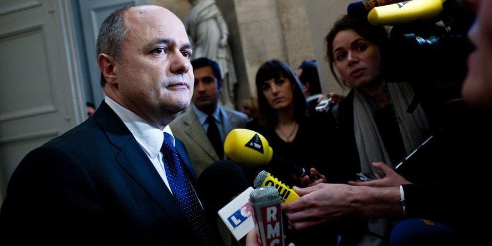 Bruno Le Roux réouvre les réunions de groupe aux assistants parlementaires