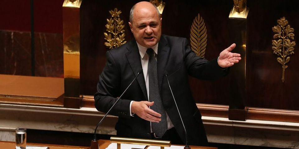 Bruno Le Roux veut organiser plus de dialogues entre les ministres et les députés socialistes