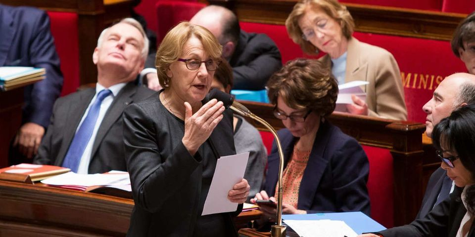Budget : Marylise Lebranchu défie en duel François Fillon et lui propose un débat