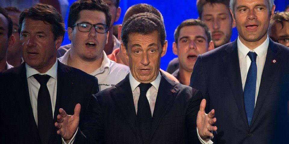 Burkini : Nicolas Sarkozy et des cadres de LR s'attaquent à la Constitution