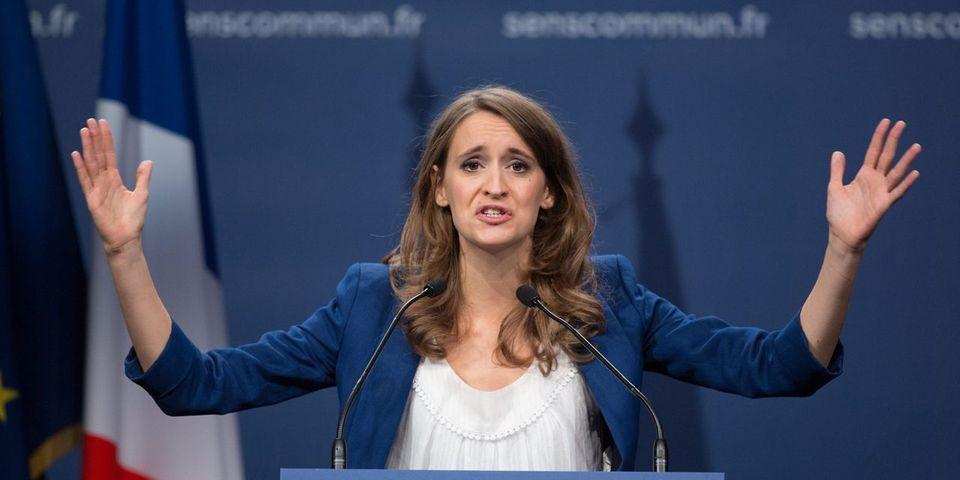"""Cadre de Sens Commun et nouvelle secrétaire nationale de l'UMP, Madeleine Bazin de Jessey voulait pourtant prendre le temps avant de """"s'engager"""""""