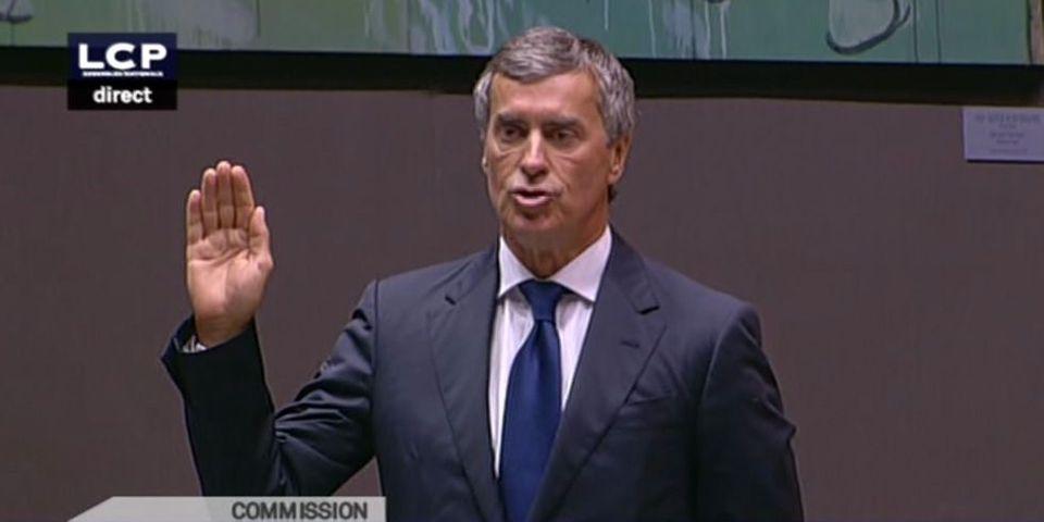 Jérôme Cahuzac a réclamé le remboursement de ses frais de transports pour ses auditions à l'Assemblée nationale
