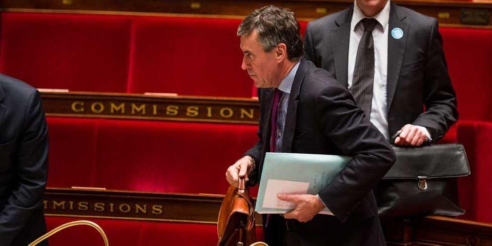 Assemblée : Jérôme Cahuzac peut redevenir député dans un mois