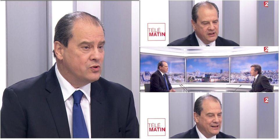 """Cambadélis dénonce un """"consensus médiatico-sondagier"""" contre Hollande (et pour Juppé)"""